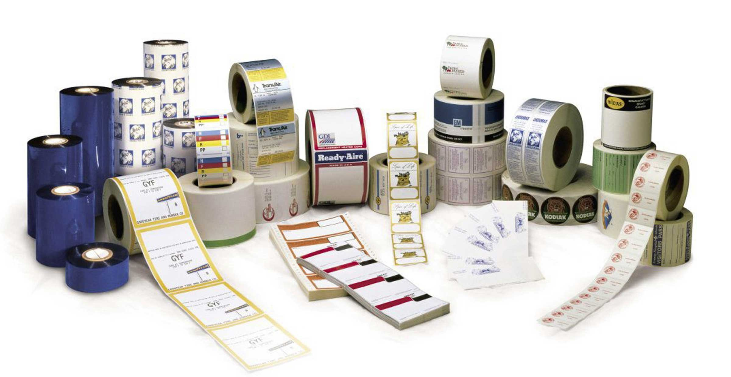 Custom Card Template printing labels : Labels : New Age Printing